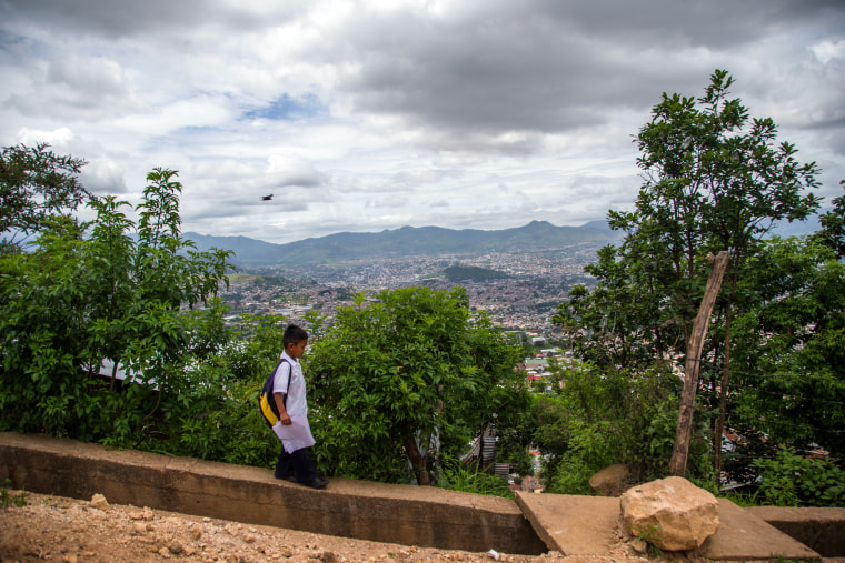 Image: Honduras