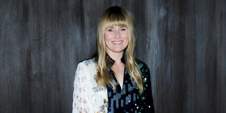 Amy Astley, editor-in-chief of Architectural Digest.