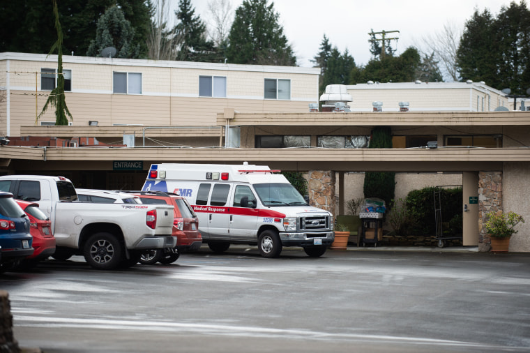 Six Dead of Virus in Washington As State Prepares for Coronavirus Outbreak