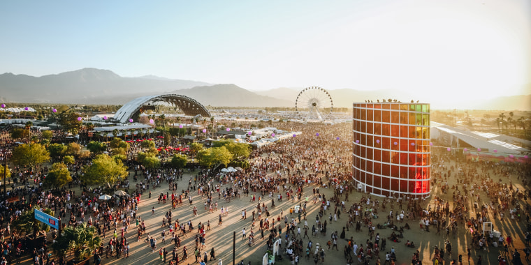 2019 Coachella Valley Music And Arts Festival - Weekend 2 - Day 3