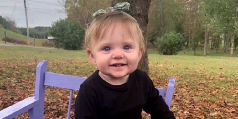Authorities at the Tennessee Bureau of Investigation confirmed that the remains found on a Blountville property were those of Evelyn Mae Boswell.