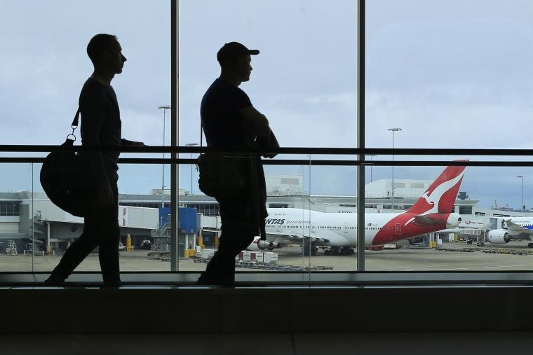 Image: Sydney Airport