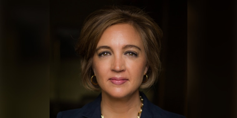 Gender economist and the CEO and founder of Denver-based Pipeline, Katica Roy.