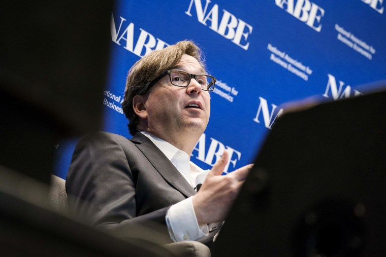 Key Speakers At The NABE Annual Meeting