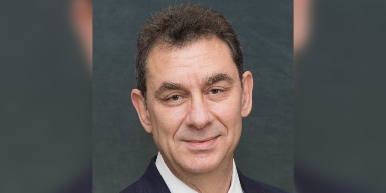 Albert Bourla, chairman & CEO of Pfizer Inc