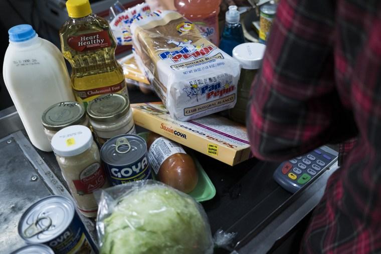 Food Stamp Story
