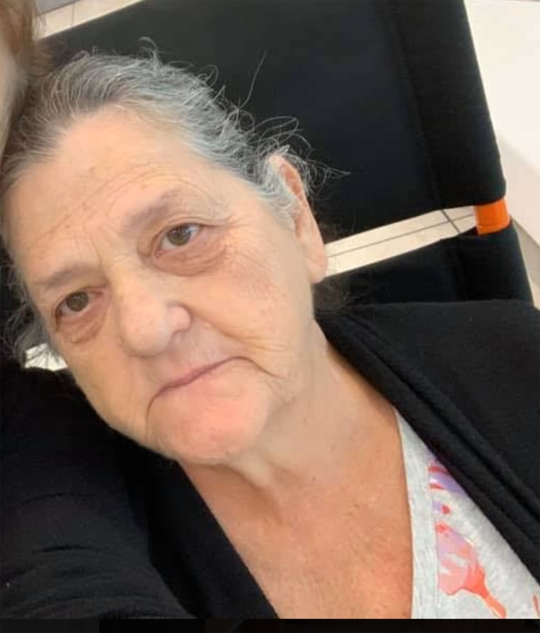 Grace Fusco, a mother of 11 from New Jersey, died at 73 from the coronavirus, only hours after her son also died from the illness.