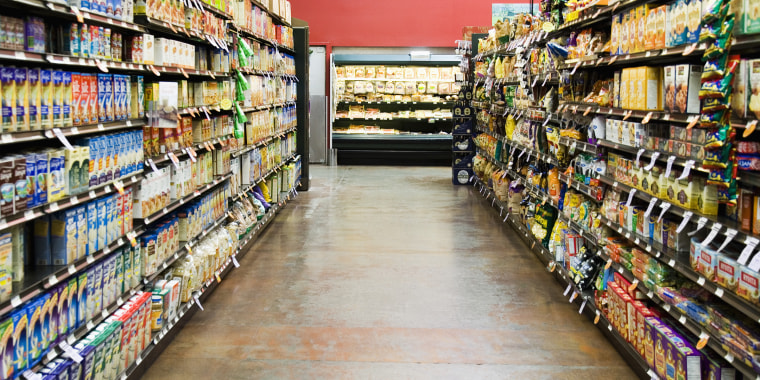 Shopping at grocery stores during the coronavirus outbreak is even more challenging for those on government assistance programs like WIC.