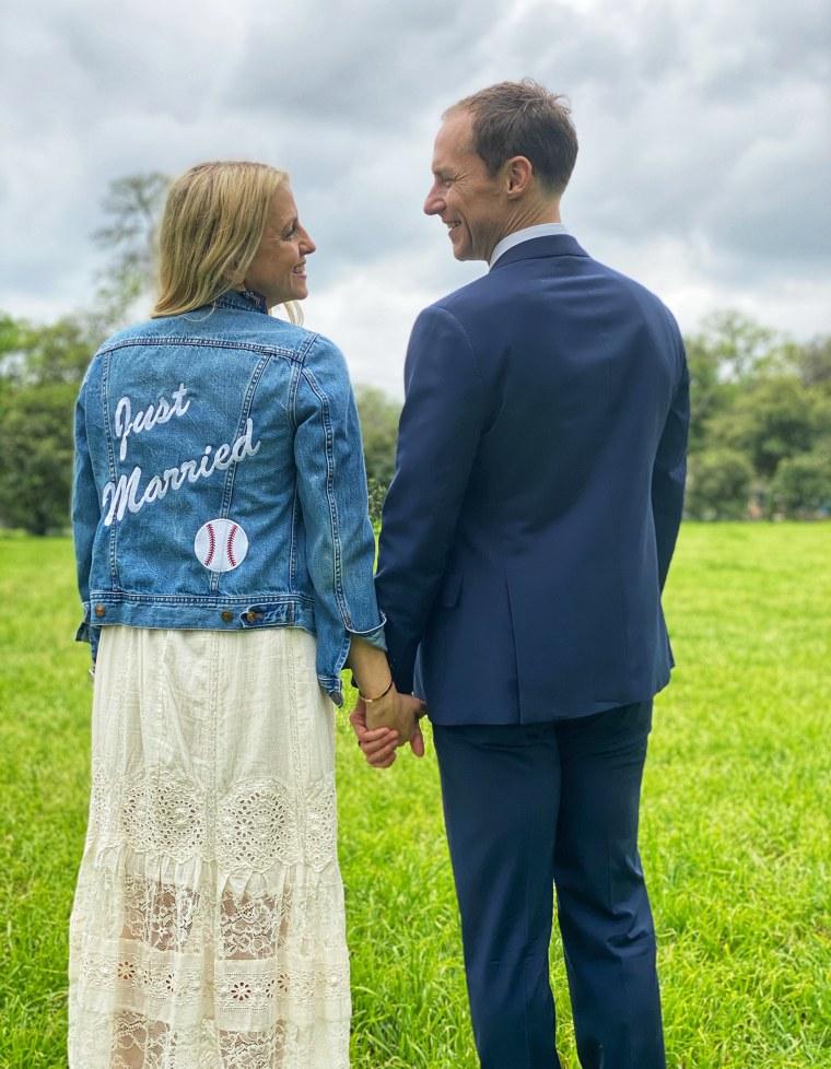 Coronavirus wedding cancel
