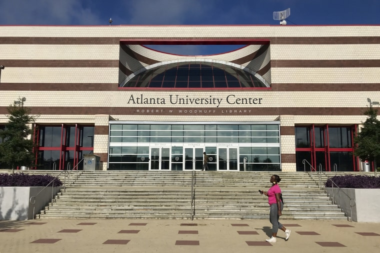 Image: Clark Atlanta University