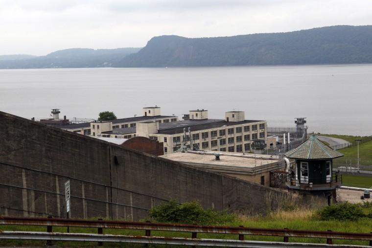 Image: Sing Sing Correctional Facility
