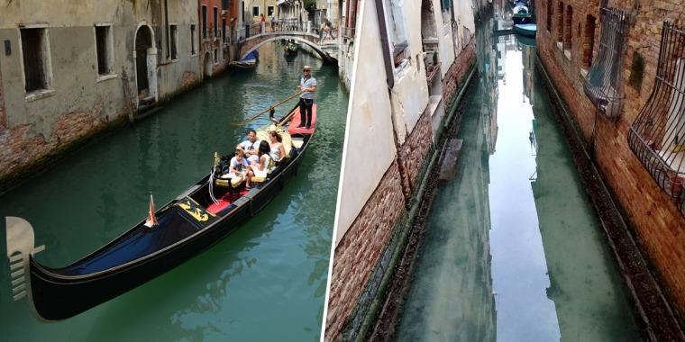Venedig Coronavirus