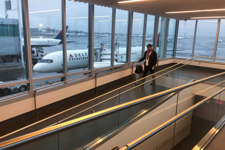 Image: JFK International Airport
