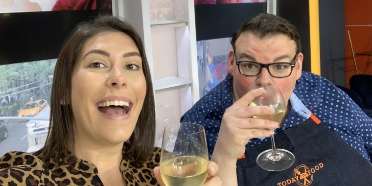 """Food stylists Katie Stilo and Anthony Contrino are bringing food lovers from all over the world together with their latest project, """"The Quarantine Collective."""""""