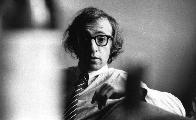 The Woody Allen book 'Apropos of Nothing' has the right to be published — and to not be read