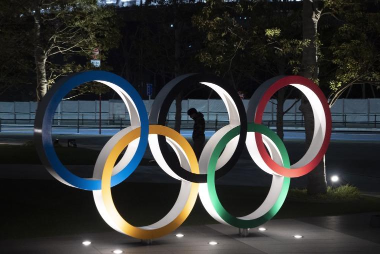 Image: Tokyo Olympics