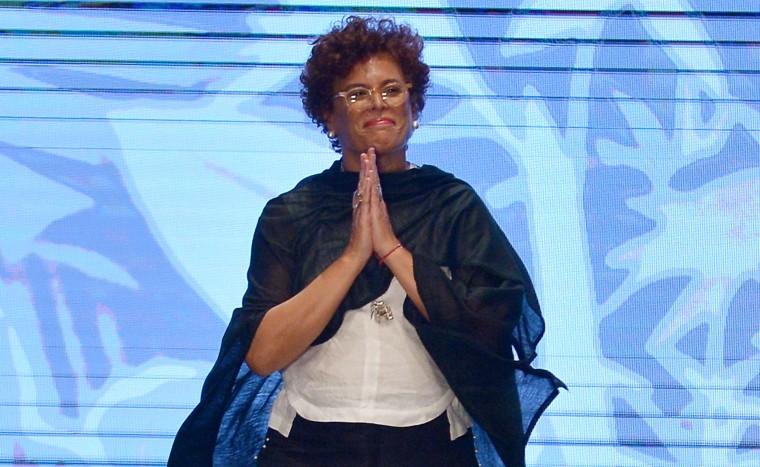 Jenny Polanco Acclaimed Dominican Fashion Designer Dies Of Coronavirus