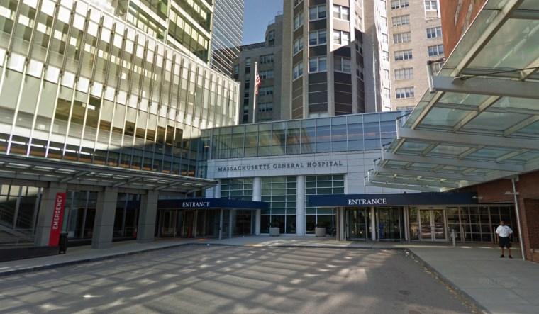 Image: Massachusetts General Hospital