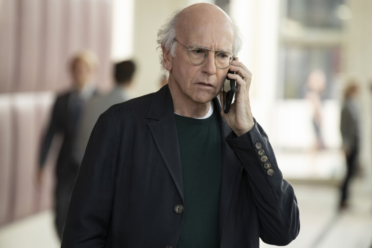 Image: Curb Your Enthusiasm
