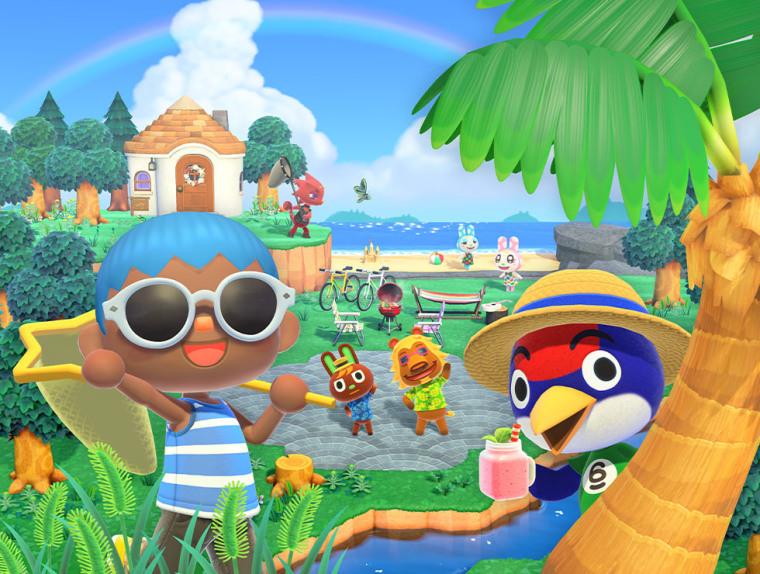 Image: Animal Crossing