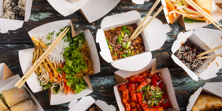 How To Order Safely From An Online Restaurant