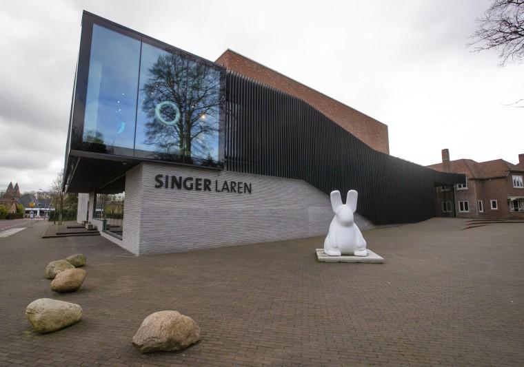 Image: The Singer Museum in Laren, Netherlands
