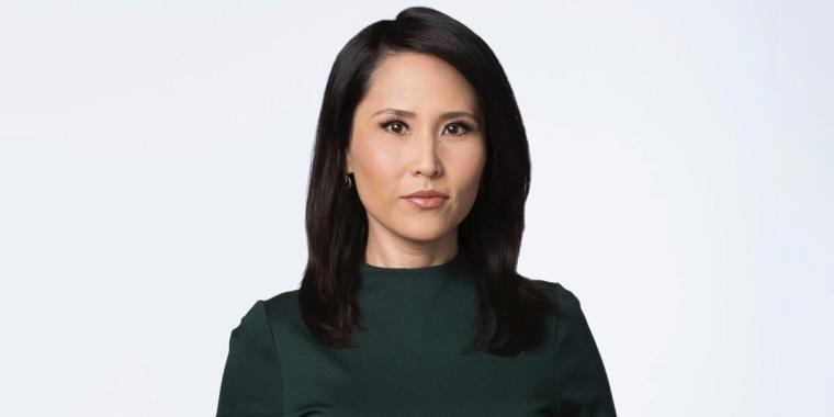 NBC News' investigative and consumer correspondent Vicky Nguyen.