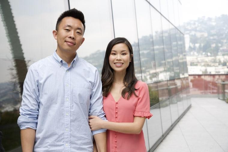 Image: Anna Wang and Jeremy Tu