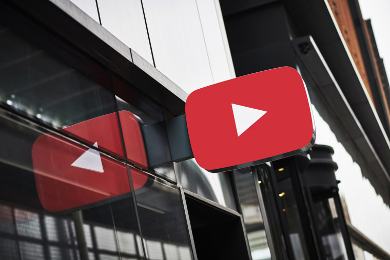 YouTube Space, London