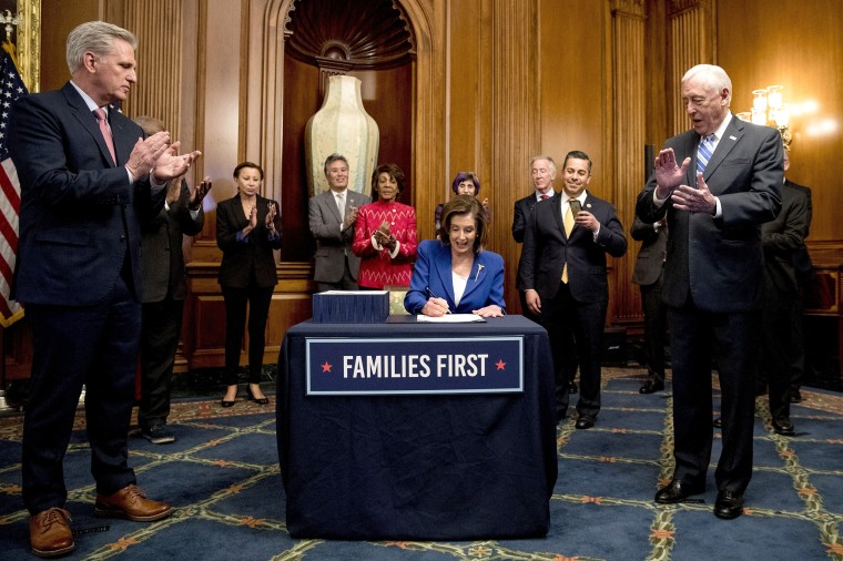 Many Americans won't get coronavirus stimulus checks