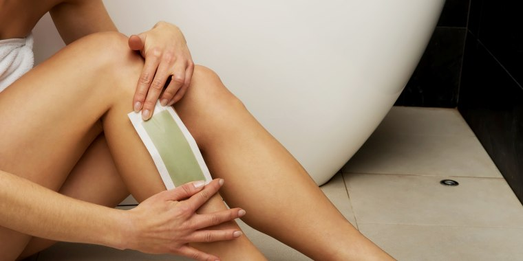 These Are The Best Home Waxing Kits For Hair Removal