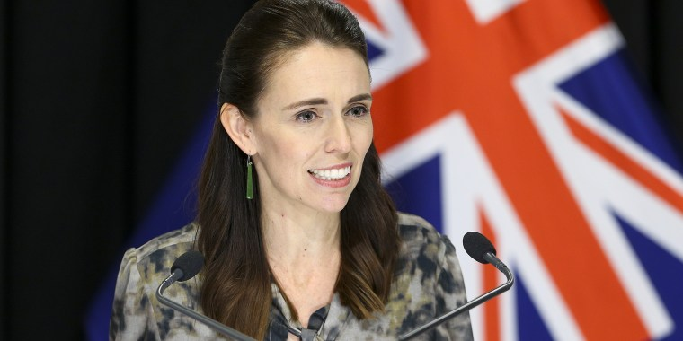 New Zealand Government Gives Coronavirus Update