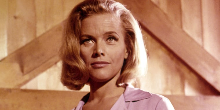 GOLDFINGER, Honor Blackman, 1964