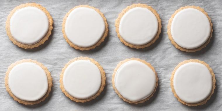 Joanna Gain's Son's Cookies