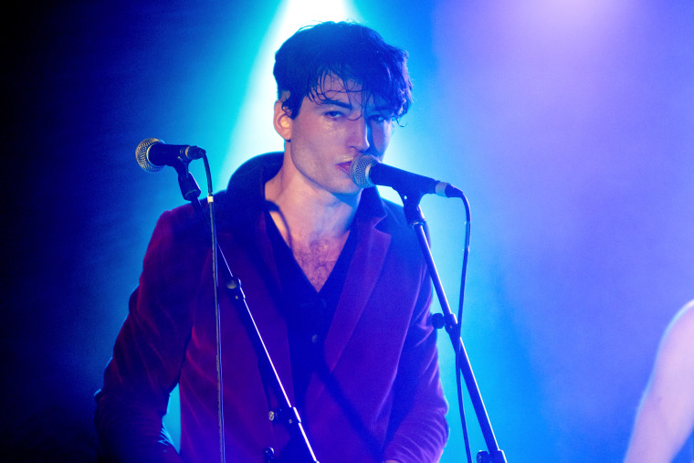 Sons Of An Illustrious Father Perform At Omeara, London
