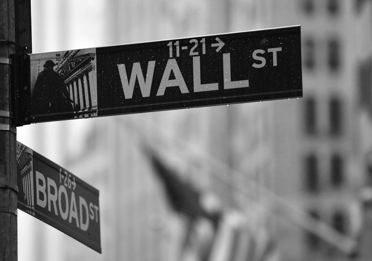 Image: Wall Street