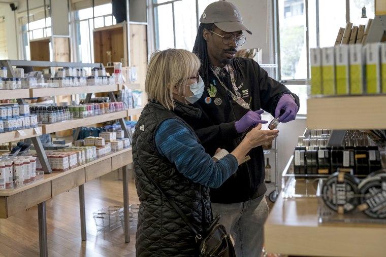 California Cannabis Dispensaries Deemed Essential Services During Coronavirus Orders