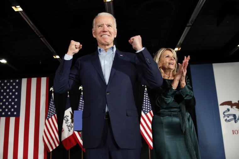 Image: Joe Biden