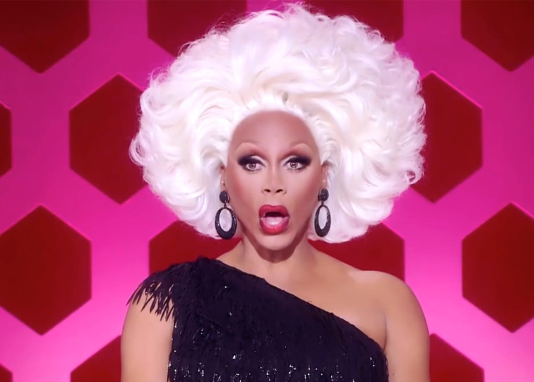 """RuPaul's Secret Celebrity Drag Race,"" is scheduled to launch April 24."