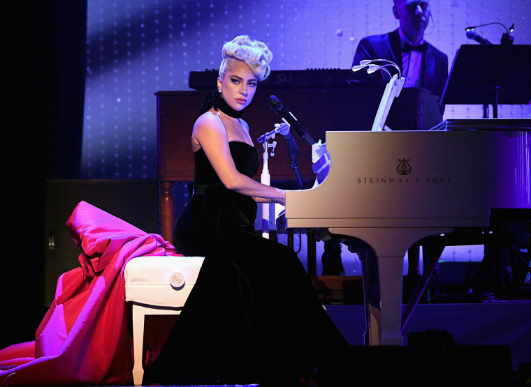 lady gaga where to watch one world together at home