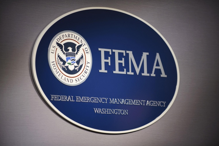 Federal Emergency Management Agency.