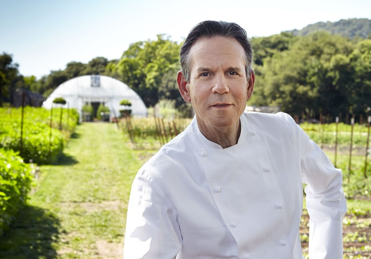 Image: Chef Thomas Keller