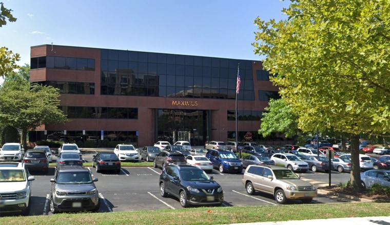 Image: Maximus Corporate HQ
