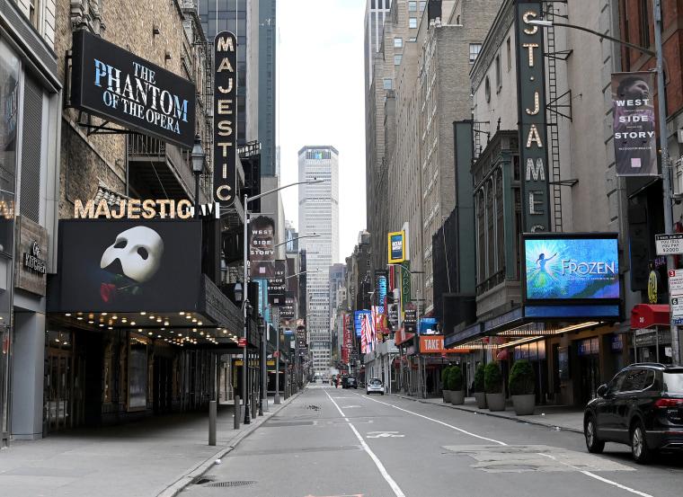 Image: Broadway
