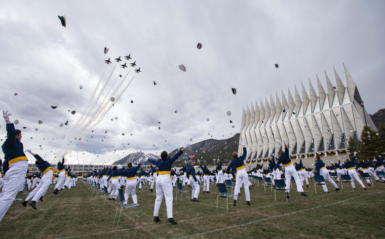 Image: Air Force Graduation