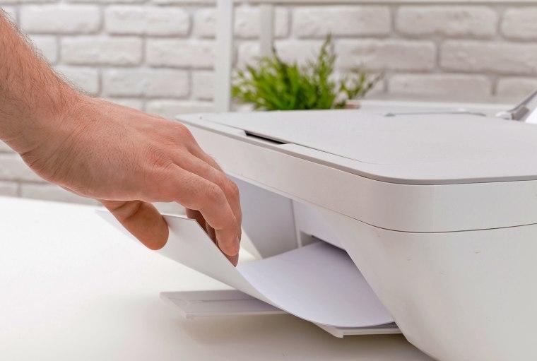 Image: Printer