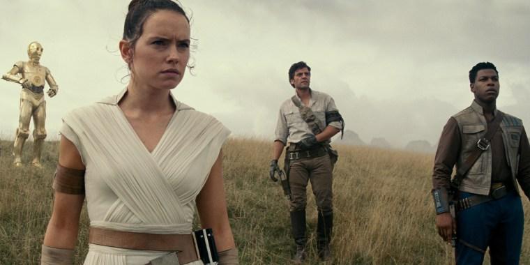 Image: Star Wars: The Rise Of Skywalker