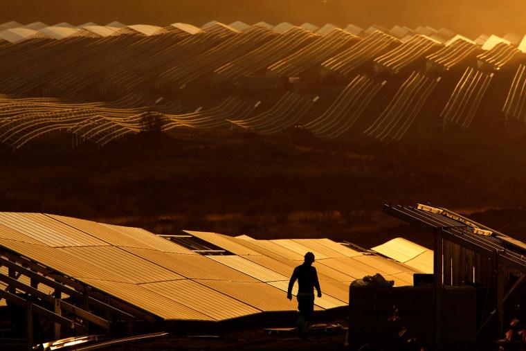IMAGE: Nunez de Balboa solar park