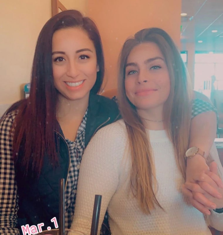 Stephanie Mayorga (left) and Paige Escalera (right), have not been seen since April 15th.