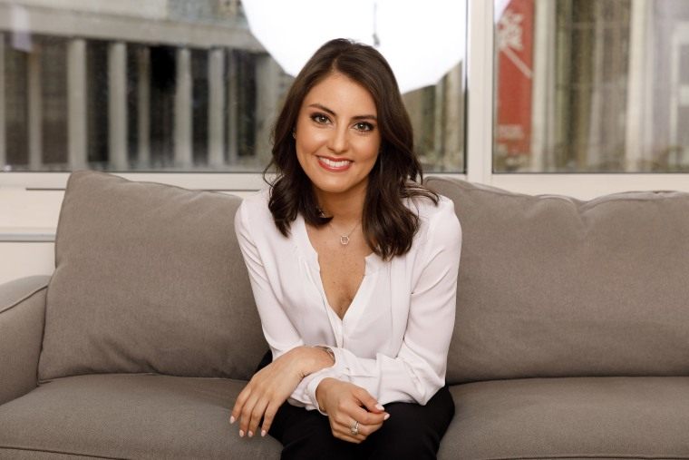 """Daniela Pierre-Bravo, a Know Your Value contributor and co-author of """"Earn It!"""""""